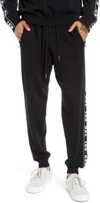 Diesel R) Slim Fit K-SUIT-A Sweatpants