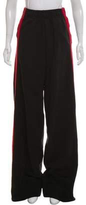 Vetements Oversize Striped Sweatpants w/ Tags
