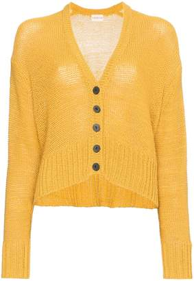 Simon Miller Izee Open Knit Cardigan