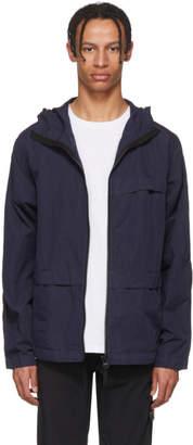 Stone Island Navy Marina Jacket