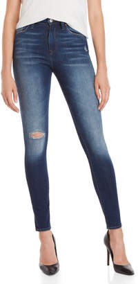 Mavi Jeans Lucy Super High-Rise Skinny Jeans
