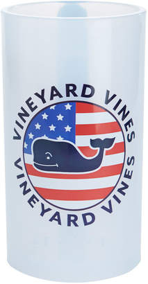 Vineyard Vines Flag Whale Cleat Cup