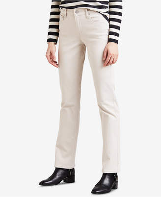 Levi's 505 Legacy Straight-Leg Jeans