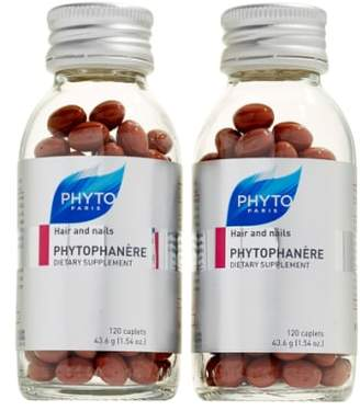 Phyto Phytophanere Dietary Supplement for Hair & Nails Duo