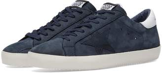 Golden Goose Superstar Clean Leather Sneaker