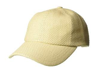 Hat Attack Beach Baseball Cap