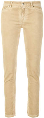 Twin-Set classic skinny jeans