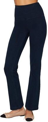 Lysse Medium Control Straight Leg Denim Pants