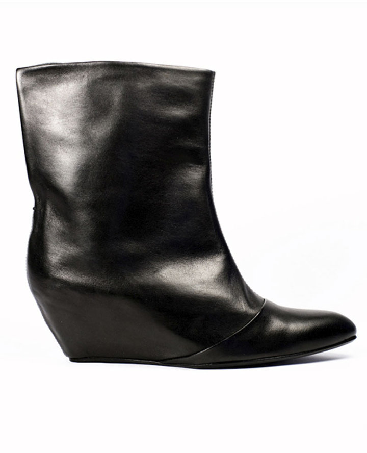 Martha Davis Superhero Short Boot