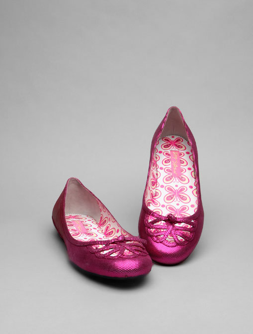 Betsey Johnson Cosmo in Pink