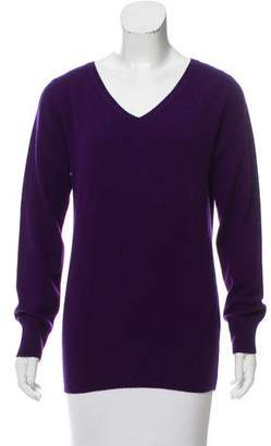 Neiman Marcus Cashmere Long Sleeve Sweater w/ Tags