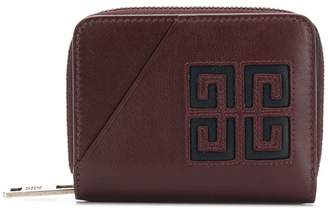 Givenchy 4G compact wallet