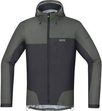 Gore Wear C5 Gore-Tex Active Trail Hooded Jacket - Men's