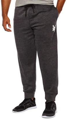 Zoo York Fleece Jogger Pants Big and Tall