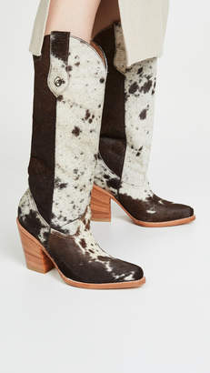 Brother Vellies Atlas Boots