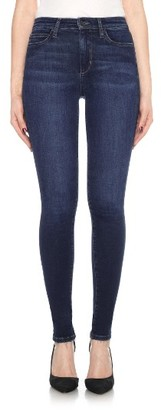 Women's Joe's Cool Off - Charlie Step-Up Hem High Rise Skinny Jeans $43.20 thestylecure.com