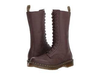 Dr. Martens 1B99 14-Eye Zip Boot