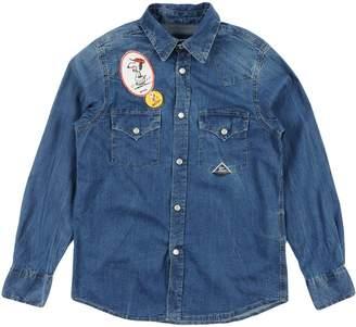 Roy Rogers ROŸ ROGER'S Denim shirts - Item 42678074RQ