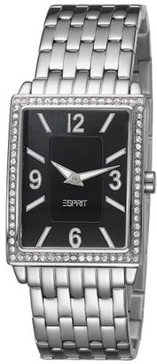 ESPRIT Women's ES103992004 Clarity Analogue Watch $41.99 thestylecure.com