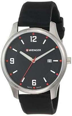 Wenger City Active- Swiss Made Watch