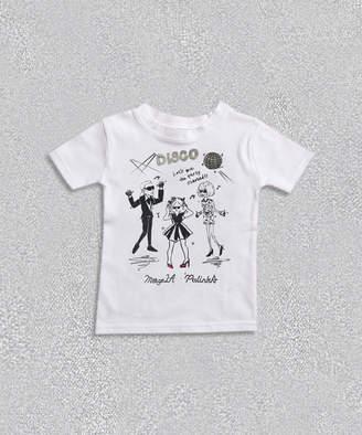 PalinkA (パリンカ) - パリンカ 【KIDS】DISCO_Tシャツ / MergeLA