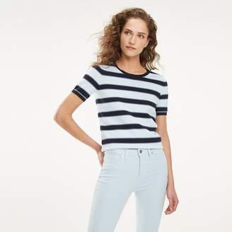 278cbee1ca1da Tommy Hilfiger Stripe Slim Fit T-Shirt