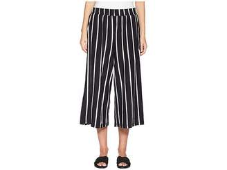 Eileen Fisher Wide Capri Pants Women's Casual Pants