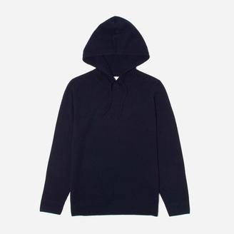The Cashmere Hoodie $140 thestylecure.com