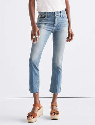 Lucky Brand HAYDEN HIGH RISE MINI BOOT JEAN