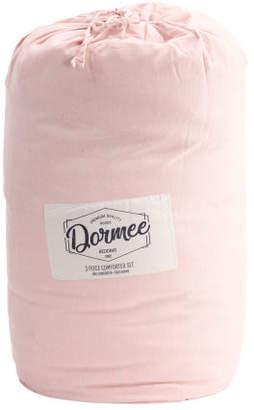 Jersey Comforter Set