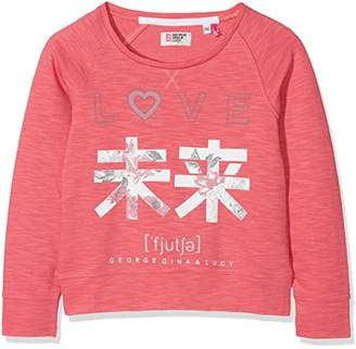 George Gina & Lucy GIRLS Girl's 50516 Sweatshirt