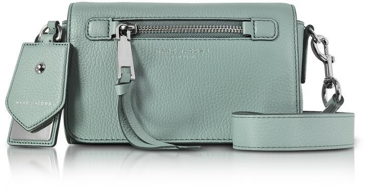 Marc JacobsMarc Jacobs Recruit Grainy Leather Crossbody Bag