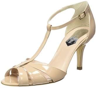 Atelier Mercadal Women's Katie Open-Toe Sandals,36