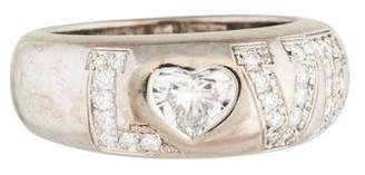 Chopard Diamond Love Band