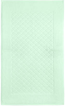 "Charter Club Closeout! Classic Pima Cotton 20"" x 34"" Tub Mat, Created for Macy's Bedding"