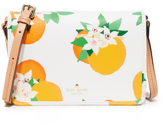 Kate Spade New York Renee Cross Body Bag $158 thestylecure.com