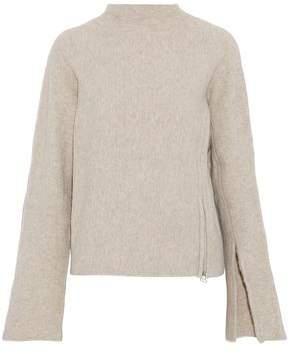 Derek Lam 10 Crosby Wool-Blend Turtleneck Sweater