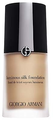 Giorgio Armani Women's Luminous Silk Foundation