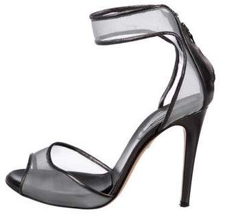ef5ddb238619 Diane von Furstenberg Silver Shoes For Women - ShopStyle Canada