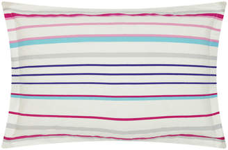 Elizabeth Multi Stripe Pillowcase - Oxford