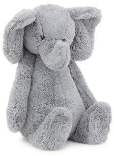 Jellycat Kid's Huge Bashful Elephant Toy