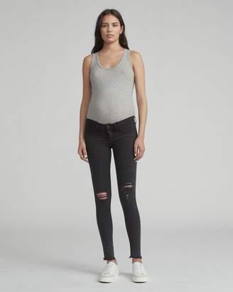 Rag & Bone Maternity denim skinny
