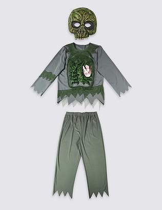 Marks and Spencer Kids' Zombie Dress Up