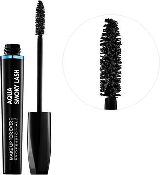 Make Up For Ever Aqua Smoky Lash