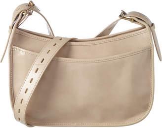 Hobo Chase Leather Shoulder Bag