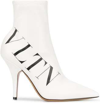 Valentino VLTN ankle boots