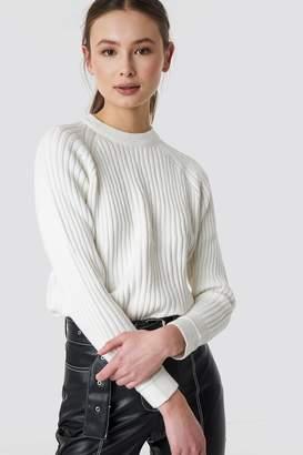 MANGO Casiopea Sweater Light Beige 25b37d2f3