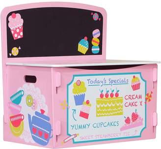 Sleeparoo Patisserie Toy Box