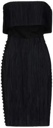 Misha Collection Short dress