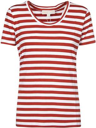 36f812a75d Red And White Striped T - ShopStyle